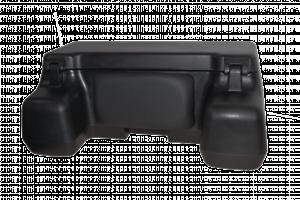 ATV Väska hård, 8015