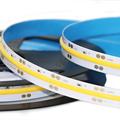 LED-Strip COB (5 meter) 4,8W/M Varmvit IP65 12V