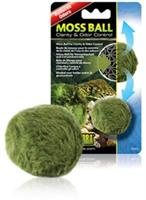 Mossboll