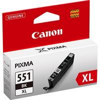 Canon CLI-551XL BK Ink