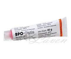 CS BPO-Herder rød  tube 40gr