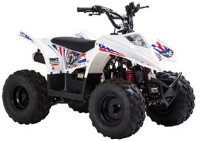 ATV 90 cc - Barn