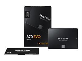 Samsung 870 EVO 250GB SSD