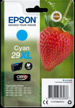 Epson 29XL Cyan
