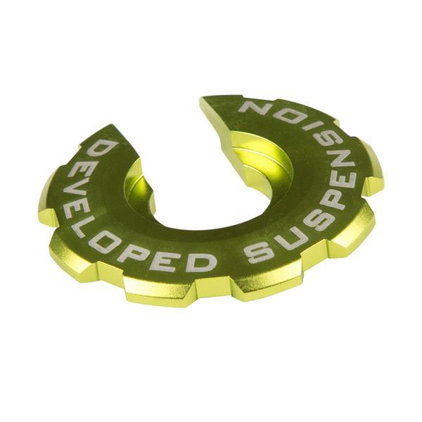 Spring Clip Stroke Reducer -5mm Jade / Jade X