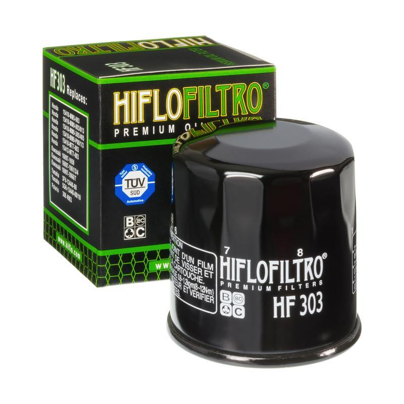 HF 303