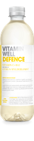 Vitamin Well Defence 50 cl. - inkl. pant