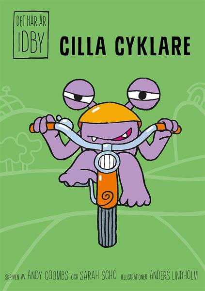 Cilla Cyklare