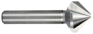 Försänkare HSS 6,3mm för skruv M3