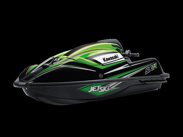 SX-R 2021