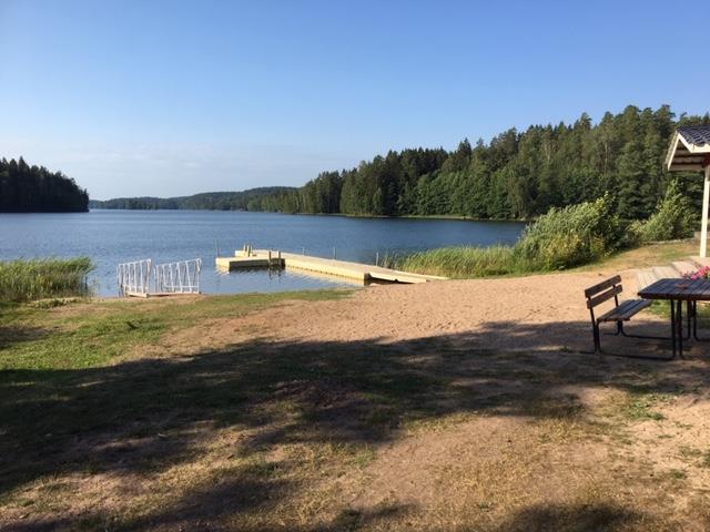 Sjön Önn