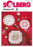 Solberg Oppskrift 2012