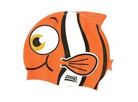 Zoggs Nemo Badehette