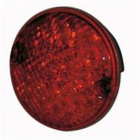 Bak-, bromslykta Jokon 720, LED 12V