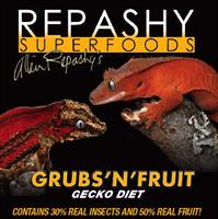 Grubs N' Fruit, 85gr