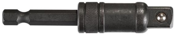Cobit Fyrkantstapp 1/4 75mm Impact