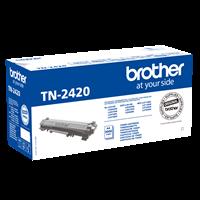 Brother TN2420 Black toner