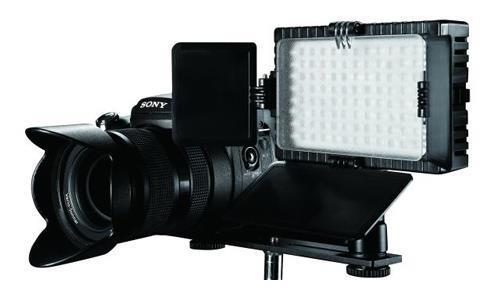 LED lys for foto/video