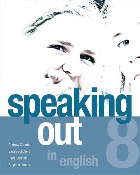 Speaking out, pupils book y 8