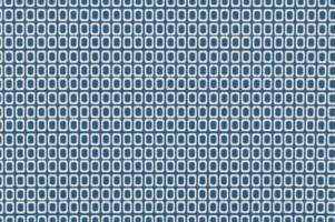 Frame, Blue/White