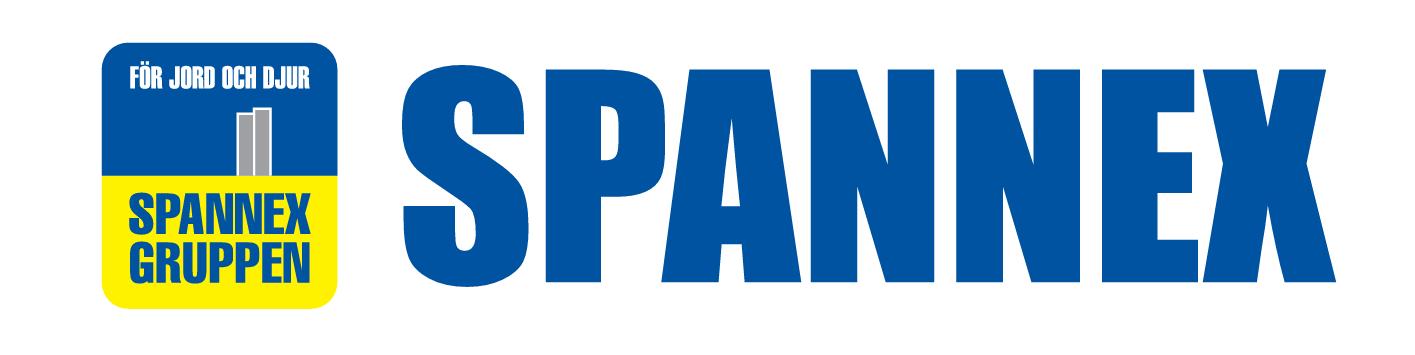 Spannex logga