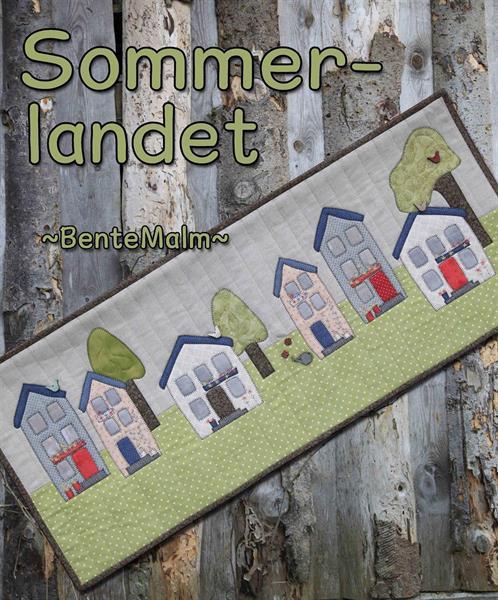 244 Sommerlandet