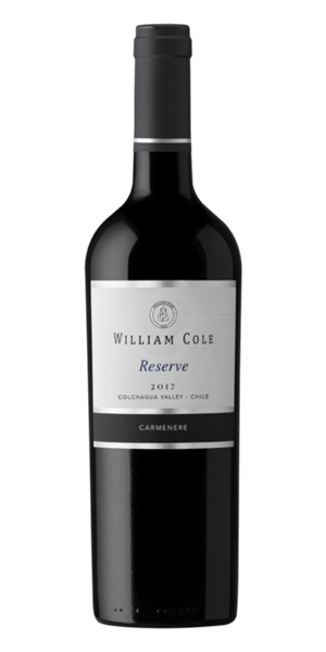 Cole Reserve Carmenere -18