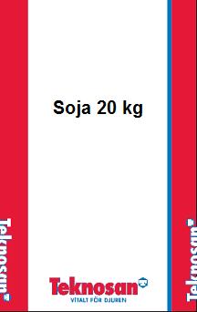 Soja Pk 20 Kg Skr