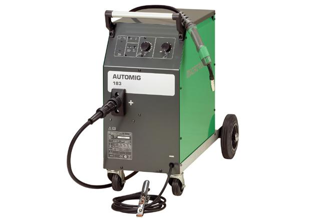 Migatronic Automig 183 UPS 400V