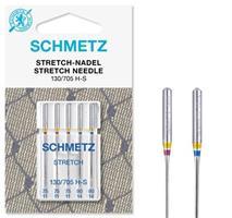 Schmetz stretchlajitelma 75-90 neulapakkaus