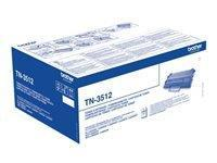 BROTHER TN3512 Toner 12K