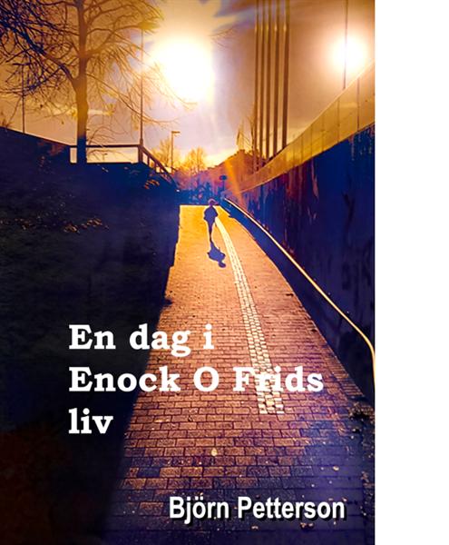En dag i Enok O Frids liv