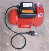 Sealand Quick Maxi, selvansugende pumpe, 230V