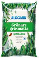 Algomin Grönare Gräs 16 kg