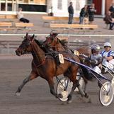 Buick Brodde vinner i Halmstad