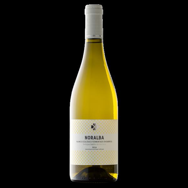 Noralba Organic Rioja Blanco -19