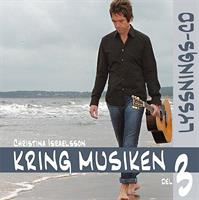 Kring Musiken 3, lyssn-CD
