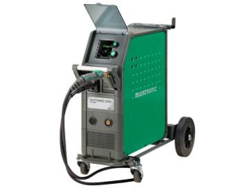 Migatronic Automig 300 Puls