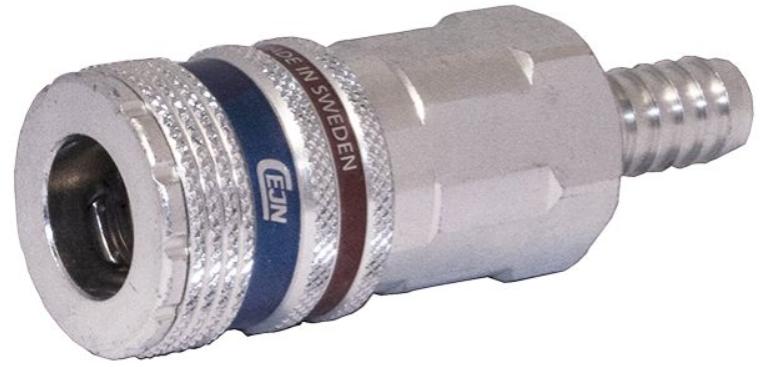 Cejn 410 E-safe, 10mm Slangansl