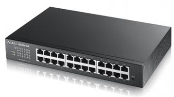 Zyxel GS1900-24E Gigabit Switch
