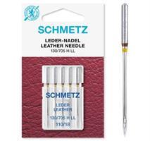 Schmetz nahkaneulapakkaus 110