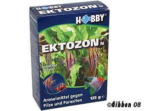 Ektozonsalt 125g
