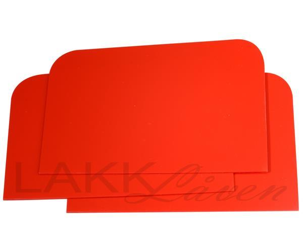 CS Sparkelspade Plast 115x77mm