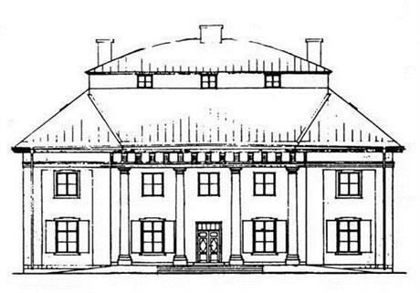 Ståthållarbostaden Drottningholm Drottningholms Släktforskning