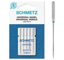 Schmetz universal terävä 70 neulapakkaus