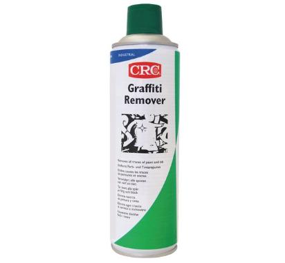 Grafitti Remover CRC 400ml Spray
