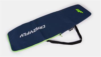Crazyfly Single boardbag small - 140 x 45 cm