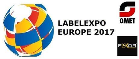 WOLD-TRADE deltar på Labelexpo i Brussel, 25-28. september 2017