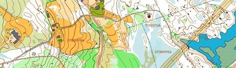 BOKKERITTET | Splitter nytt sprintkart