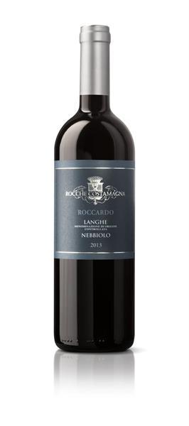 Roccardo Nebbiolo Langhe DOC -18